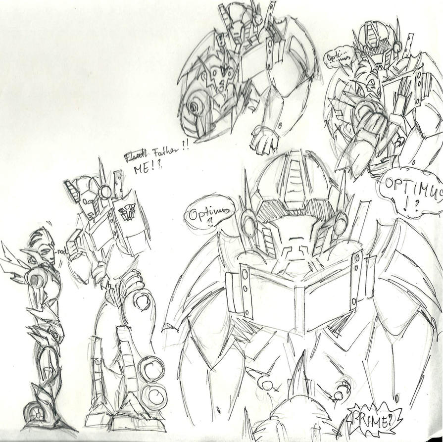 arcee pregnant optimus reactions by shikutoki on deviantart