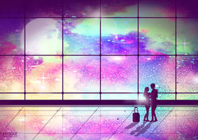 Worlds Unexplored by Erisiar