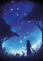 Nocturnal by Erisiar