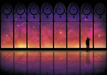 Journal of Stars III by Erisiar