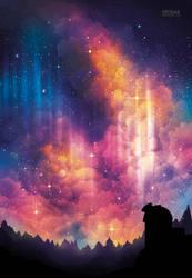 Journal of Stars IV by Erisiar