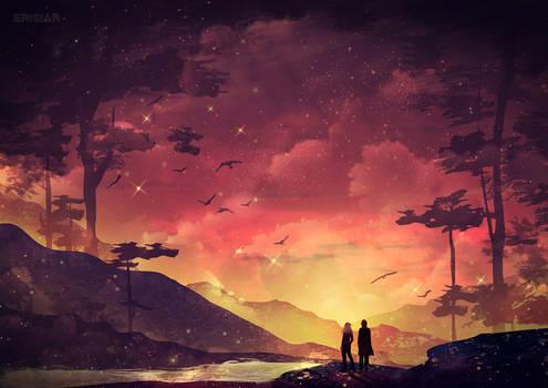 Lost Travellers II