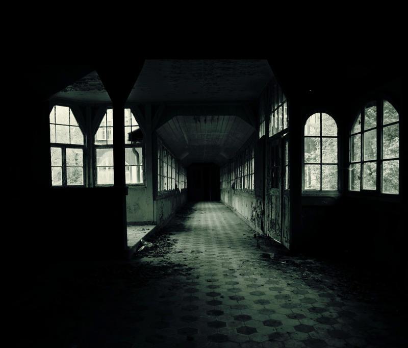 Darkness by Karakuji