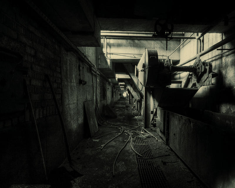 Abyss by Karakuji