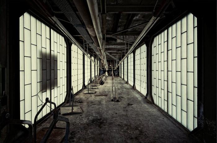 Blind by Karakuji
