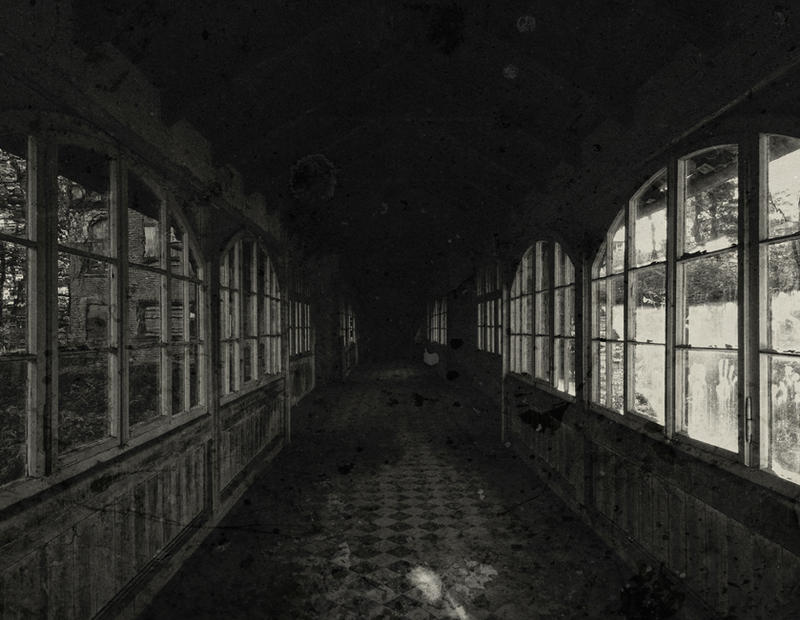 psychosis by Karakuji