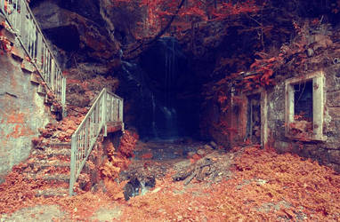 fairy tale by Karakuji