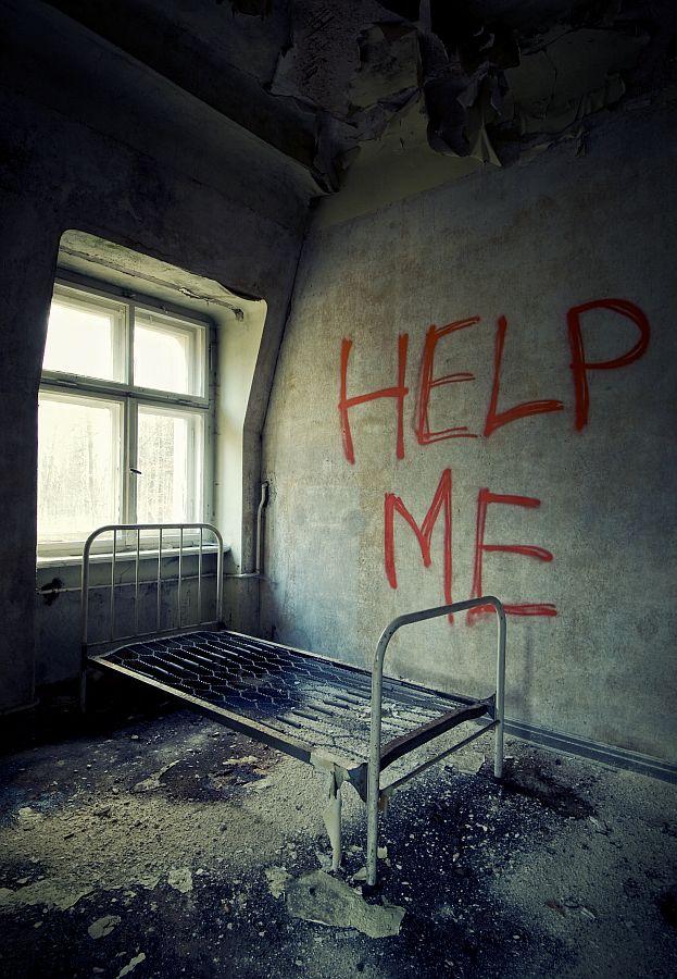 Help Me by Karakuji