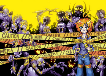 Chimera Seed Banner by HallowGazer