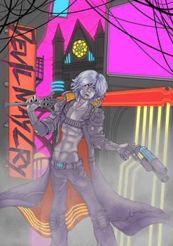 Devilpunk 2077