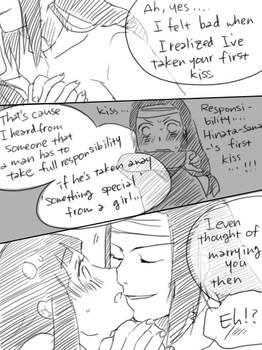 NejiHina Comics Part 28