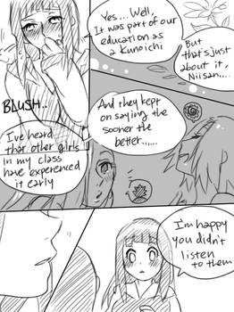 NejiHina Comics Part 33