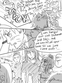 NejiHina Comics Part 43