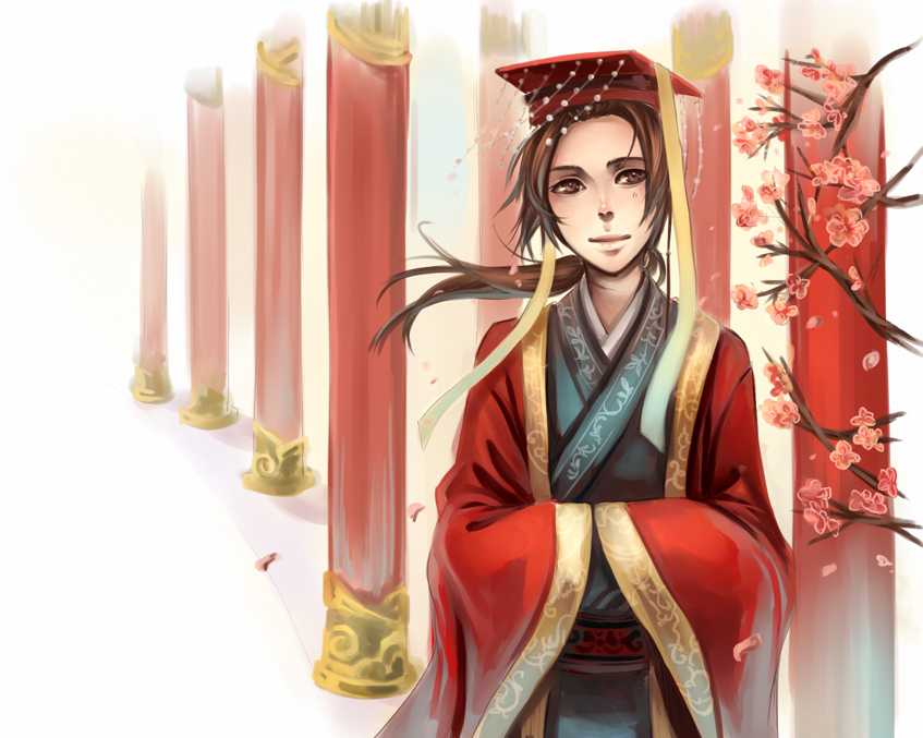APH_chinese emperor by Armelia on DeviantArt