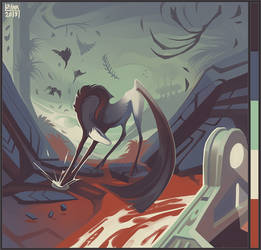 [TWWM] Quest: Shattered Peaks.Ch1 by Liktar