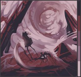 [TWWM] Quest: Shattered Peaks.Ch2 by Liktar