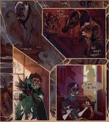 Sorcery by Liktar