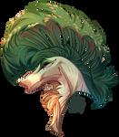 [TWWM]Aumm head
