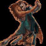 Dancing sal'efes