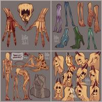 Bodyparts [2020]