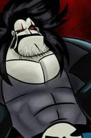 Lobo by DrawVeller