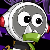 Nurp 'What was that?' Emote. by tarzanwothaz