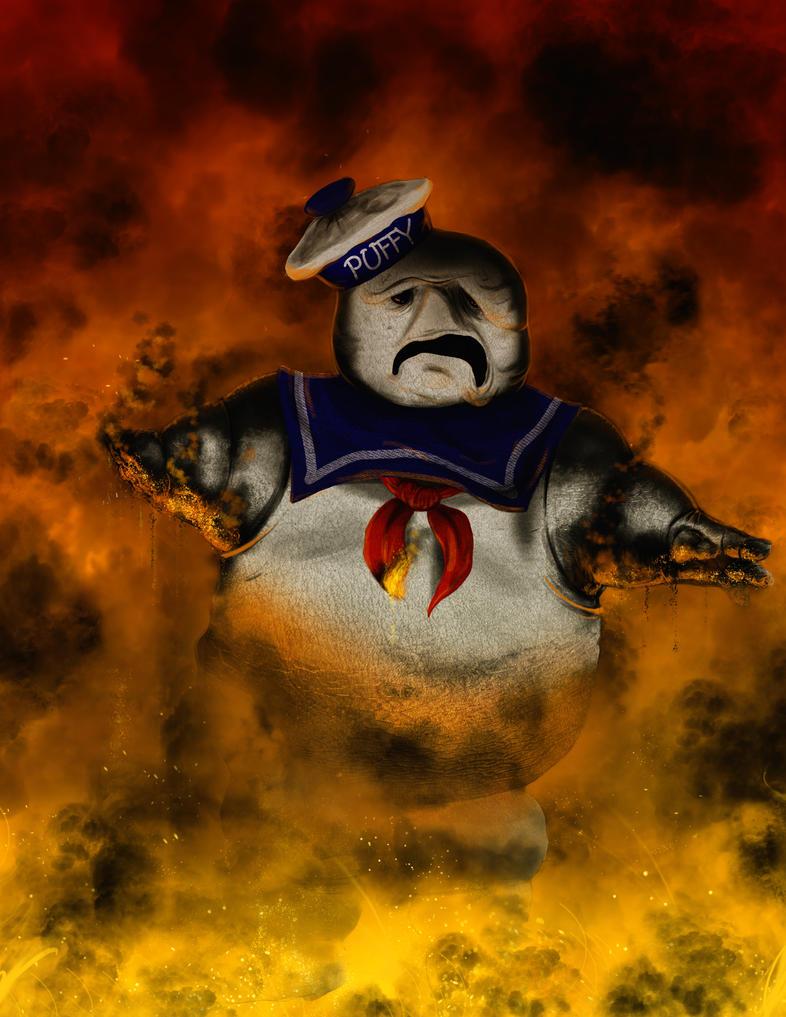 hot mellow by dirty-robot