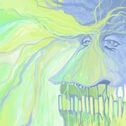Troll by Albinmartin