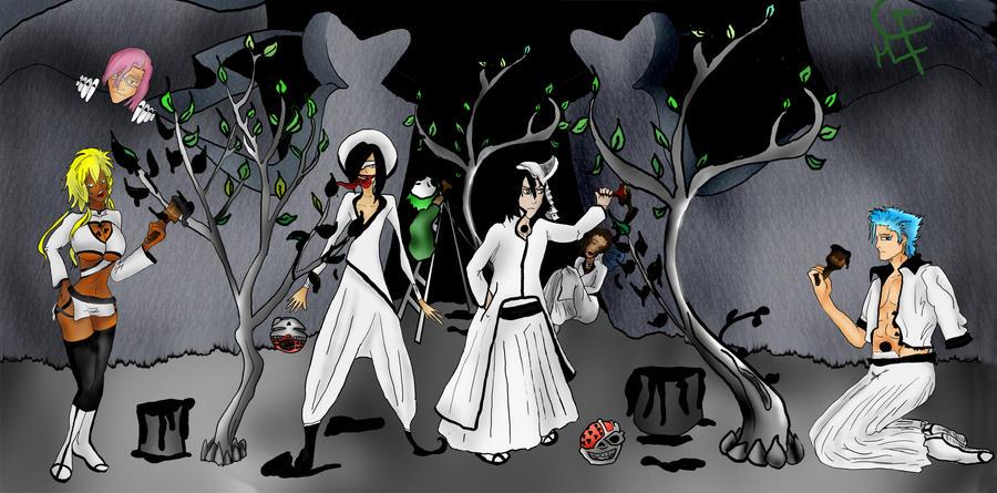Matsumoto in wonderland V by kasscabel