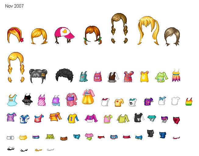 Graal head and templates girl heads 2015 minecraft news hub for Graal head templates