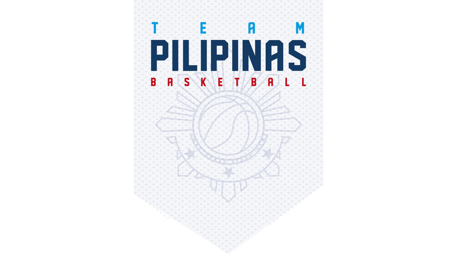 Team Pilipinas Basketball Wallpaper white by winsomeba2malaque