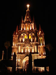 SMA's Cathedral by naro9