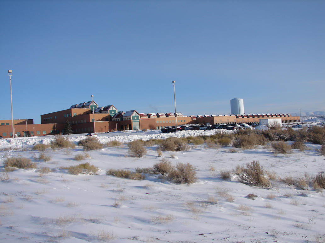 Western Wyoming Community College Natural History Museum