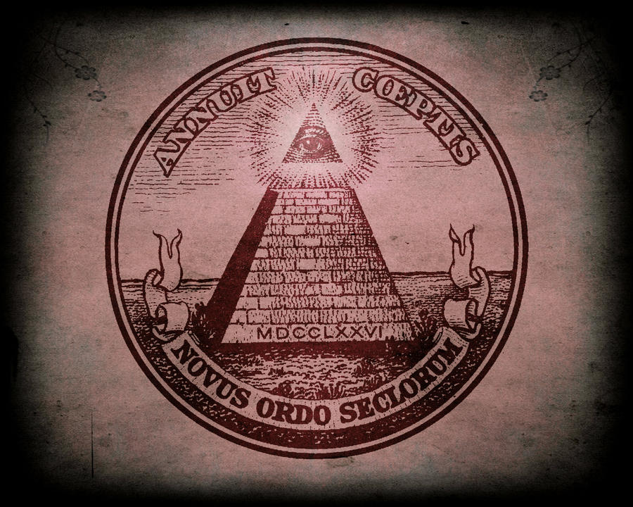 The Illuminati Wallpaper by CitizenXCreation ...