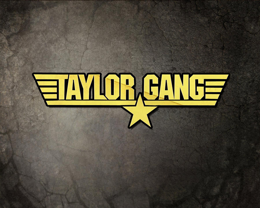 Taylor Gang By CitizenXCreation