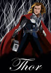 AVENGERS: Thor
