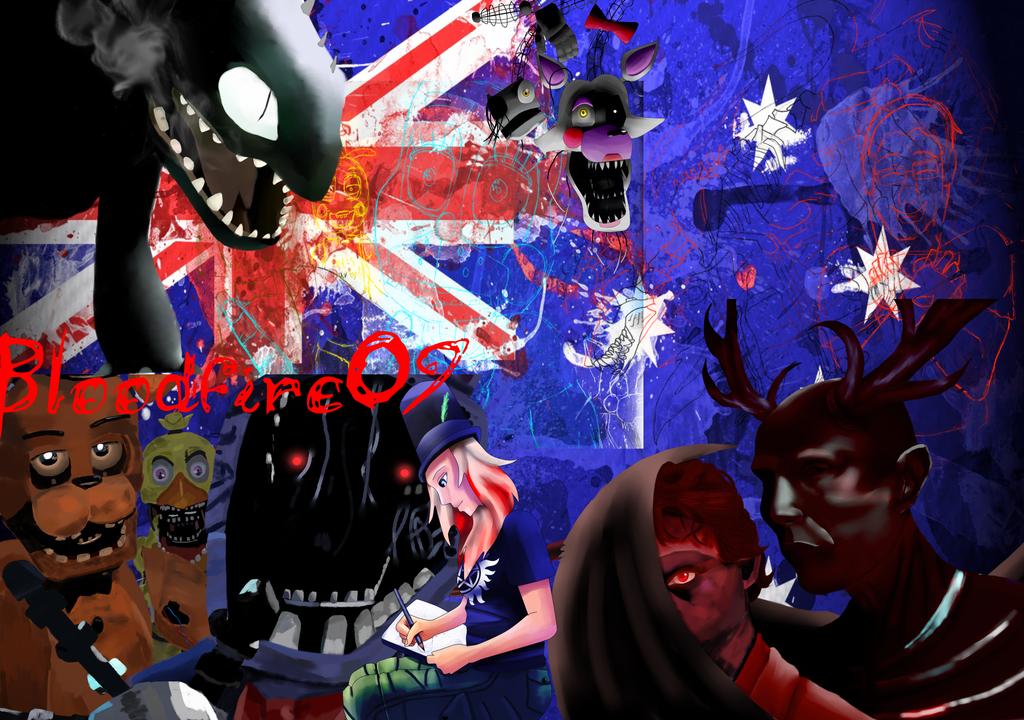 Bloodfire09's Profile Picture