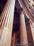 Pantheon by CharlyotteFS