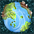 earth icon by Nerual-56