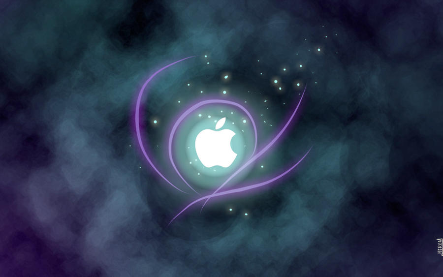 minty purple Apple Wallpaper > Apple Wallpapers > Mac Wallpapers > Mac Apple Linux Wallpapers