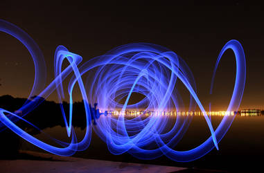Light Painting 1 by HalfBloodPrince71