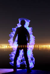 Light Painting 2 by HalfBloodPrince71