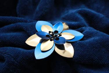 Flower by HalfBloodPrince71