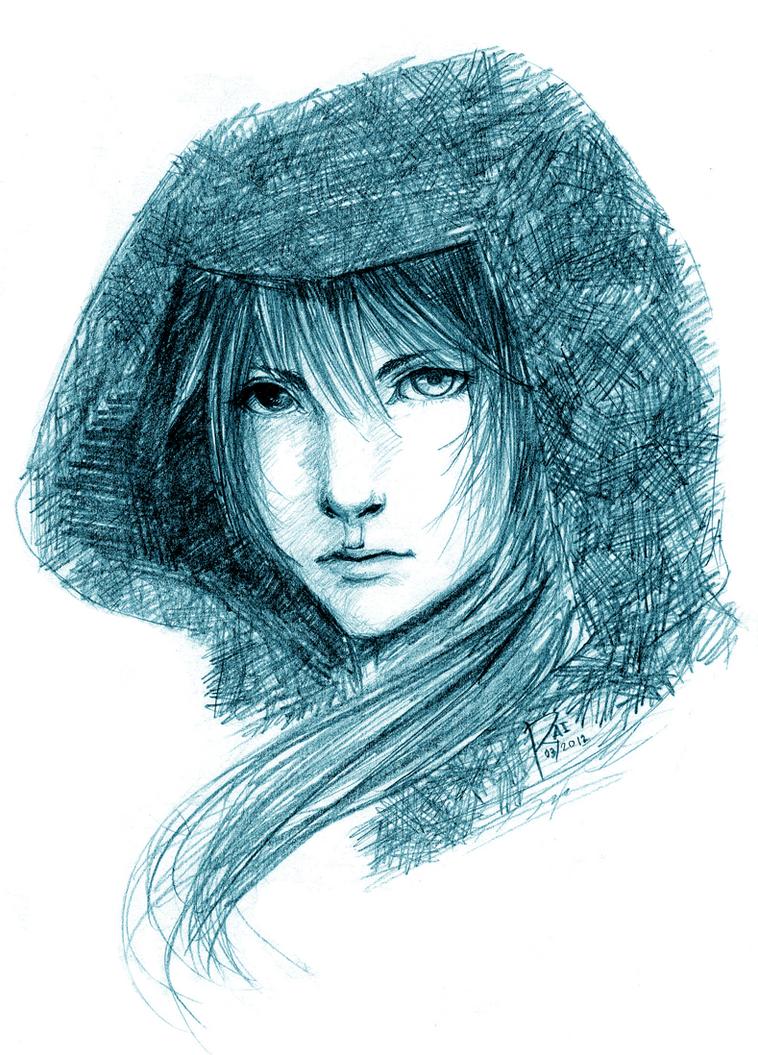 Pierce by Riyuka