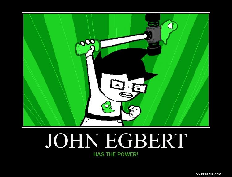 John Egbert by youmayonlywish
