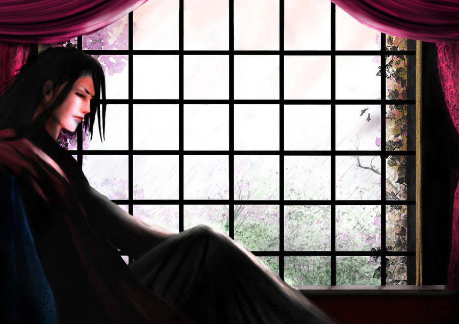 Byakuya - Dreaming of You by sunnyday81