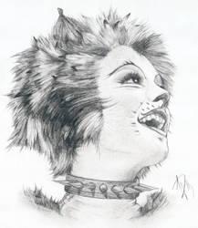 Jemima - Sillabub Drawing 3 by Skimbleshanks2