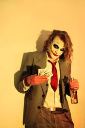 Joker by Soration