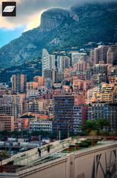 Hills of Monaco