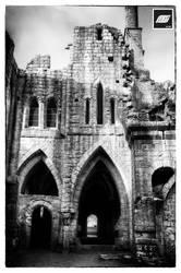 Fountains Abbey #1